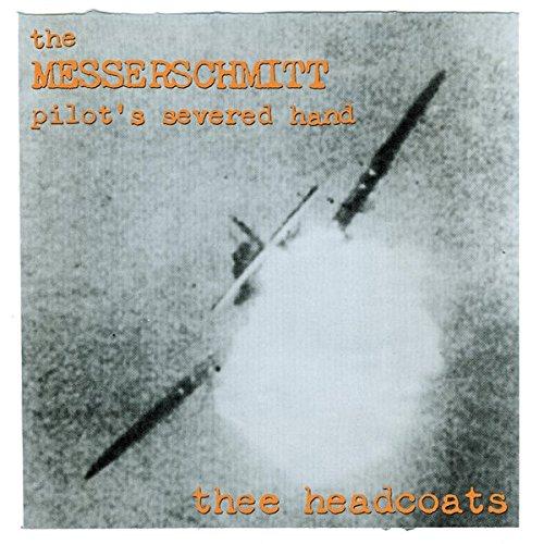 Messerschmitt-Pilots-Severed-Hand