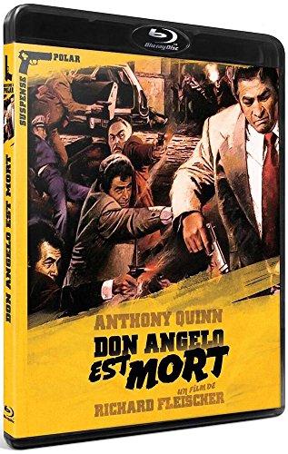 DON ANGELO EST MORT [Blu-ray]