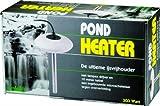 Velda 128004 Teichheizung und Eisfreihalter, 300 Watt, Pond Heater