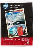 Hewlett Packard 280 g/m², A4, für Laserdrucker/Kopierer, Weiß, 1 Box mit 6 Packungen zu je 125 Blatt