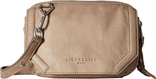 Liebeskind Berlin Ladies Maikee Tracolla, 23x16x14 Cm Tosa Inu Brown