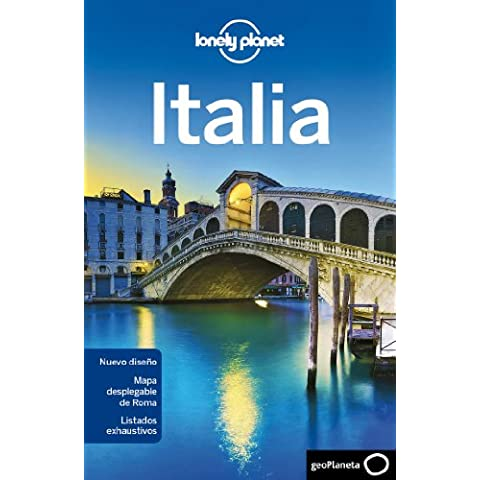 Italia 6 (Lonely Planet-Guías de país)