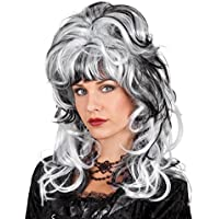 Lady Vampire Wig (peluca)