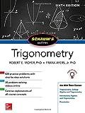 Schaum's Outline of Trigonometry, Sixth Edition (Schaum's Outlines)