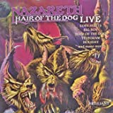 Hair Of The Dog: Live [Import anglais]