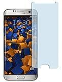 mumbi ECO Panzerfolie für Samsung Galaxy S7 Edge Hartglas Glasfolie