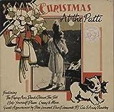 Christmas At The Patti