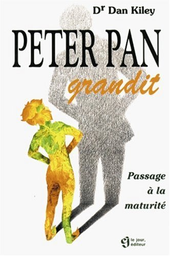 Peter Pan grandit