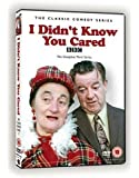I Didn't Know You Cared - Third Series [DVD]