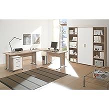 Suchergebnis Auf Amazonde Für Büromöbel Komplettset Büromöbel