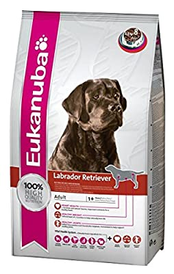 Eukanuba Breed Nutrition Labrador Retriever Dry Food