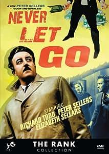Never Let Go [DVD] [1960] [Region 1] [US Import] [NTSC]