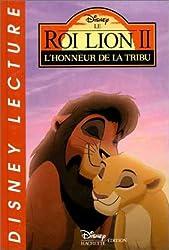 Le roi lion II, l'honneur de la tribu