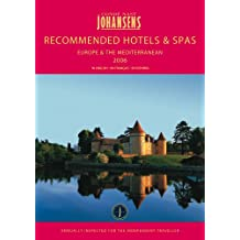 Recommended Hotels and Spas 2006: Europe and The Mediterranean (Recommend Hotels & Spas-Europe & the Mediterranean)
