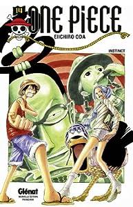 One Piece Edition originale Instinct