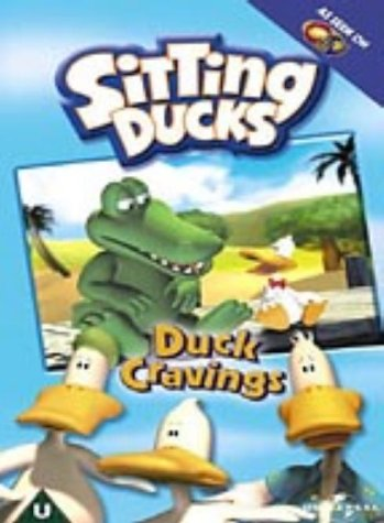 Vol. 1: Duck Cravings