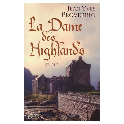 La dame des Highlands