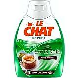 Lessive Sensitive au savon noir en gel - 925 mL