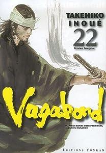 Vagabond Edition simple Tome 22