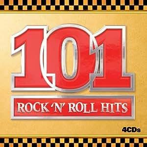 101 Rock N Roll Hits