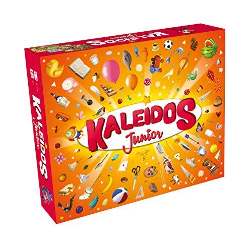 Kaleidos Junior 214132 - Gesellschaftsspiel