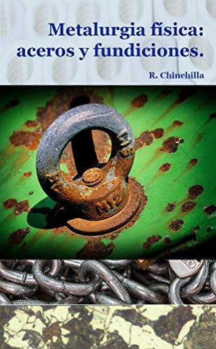 Metalurgia física: Aceros y Fundiciones.