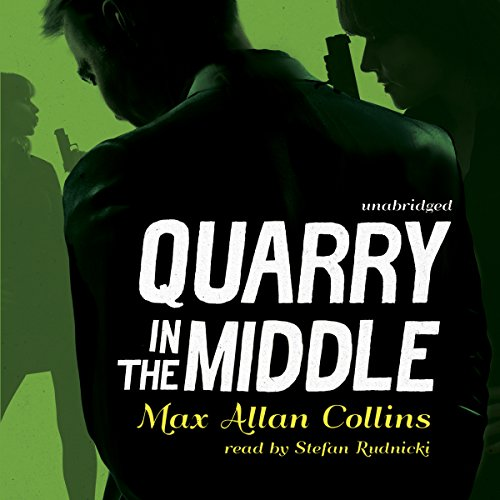 Quarry in the Middle  Audiolibri