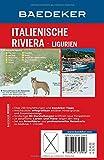 Baedeker Reiseführer Italienische Riviera, Ligurien: mit GROSSER REISEKARTE - Dr. Bernhard Abend