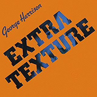 Extra Texture by George Harrison (B01MR5ZVT7) | Amazon Products