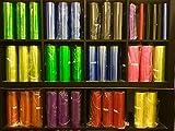 Scheinwerfer Folie Flexi Autofolie Blasenfrei oft korrigierbar (Dark Black 100cm)6,99€/1qm