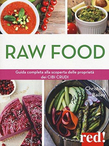 Zoom IMG-2 raw food guida completa alla