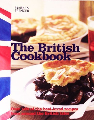 The British Cookbook
