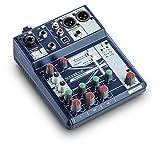 SOUNDCRAFT NOTEPAD 5 Console de mixage avec USB I/O