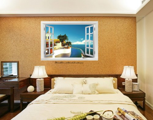 walplus-pegatina-grande-en-3d-para-la-pared-diseno-de-ventana-con-vistas-al-mar-caribe