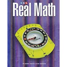 SRA Real Math, Grade 4 by Stephen S Willoughby (2007-06-30)