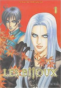 Les Bijoux Edition simple Tome 1
