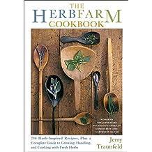 The Herbfarm Cookbook (English Edition)