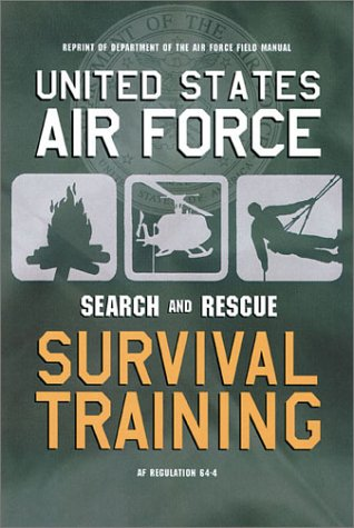 us-air-force-search-and-rescue-survival-training-af-regulation-64-4
