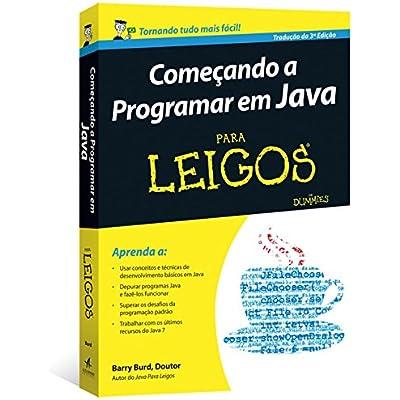 Java Para Leigos Pdf
