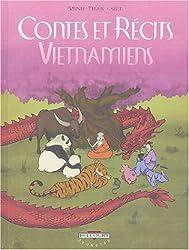 Contes et récits vietnamiens