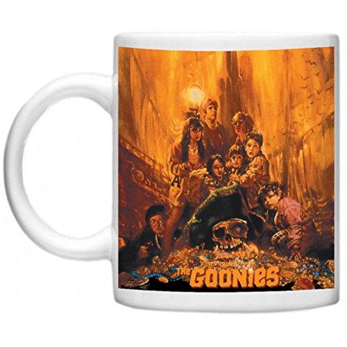The Goonies Gang Mug in a Gift Box
