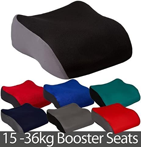 Small Polystyrene Booster Car Seat -