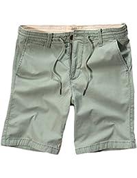Hollister - Homme - Classic Fit Hybrid Shorts Bermuda Short - Pantalon Court