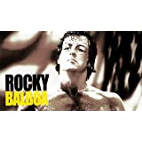 Posterhouzz Movie Rocky Sylvester Stallone HD Wallpaper Background Fine Art Paper Print Poster