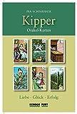 Kipper Orakel-Karten: Liebe, Glück, Erfolg. Buch und 36 Kipper-Karten