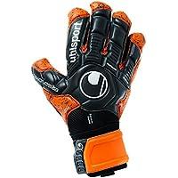 uhlsport Fangmaschine Goalkeeper Gloves Super Grip Ergonomic 360HN, Unisex, Torwarthandschuhe Ergonomic 360 Supergrip HN