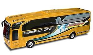 Reel Toys Reeltoys0305 Road Express Modelo Bus