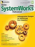 Produkt-Bild: Norton SystemWorks 2004 Professional Edition