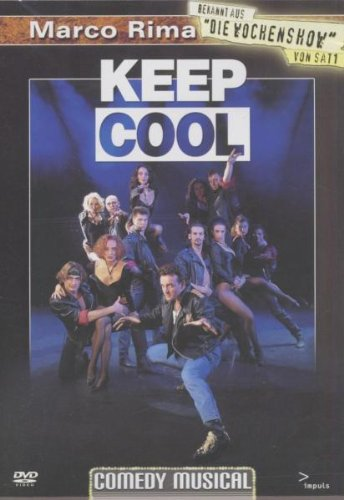 Marco Rima - Keep Cool