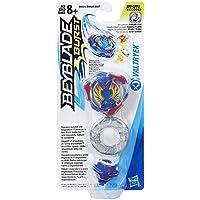 Beyblade B9500EU4 Burst Single Spinning Top Game